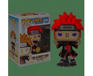 Pain Nagato with Shinra Tensei (Эксклюзив Chalice Collectibles) (preorder WALLKY) из аниме Naruto: Shippuuden