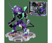 EVA Unit 01 Night Combat Type NX Edge Style (PREORDER ZS) из аниме Neon Genesis Evangelion