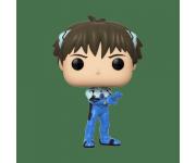 Shinji Ikari из аниме Neon Genesis Evangelion
