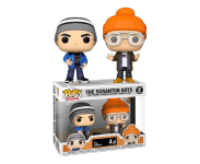 Michael Scott and Dwight Schrute Scranton Boys 2-pack (Эксклюзив FYE) (Preorder ZSS) из сериала The Office