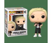 Angela Martin Fun Run (Эксклюзив GameStop) из сериала The Office 1159