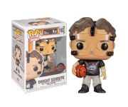Dwight Schrute Basketball (Эксклюзив Chalice Collectibles) из сериала The Office 1103