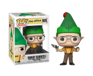 Dwight Schrute as Elf (preorder WALLKY) из сериала The Office 905
