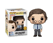Jim Halpert Halloween (Chase) из сериала The Office