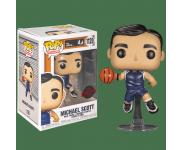 Michael Scott Basketball (Эксклюзив Chalice Collectibles) (preorder WALLKY) из сериала The Office 1120