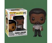 Darryl Philbin (preorder WALLKY) из сериала The Office