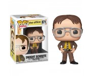 Dwight Schrute из сериала The Office