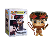 Dwight Schrute as Belsnickel (preorder WALLKY) из сериала The Office