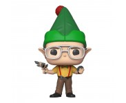 Dwight Schrute as Elf из сериала The Office