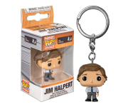Jim Halpert Keychain из сериала The Office