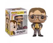 Jim Halpert as Dwight (Эксклюзив Box Lunch) (preorder WALLKY) из сериала The Office