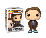 Kevin Malone with Tissue Box Shoes (Эксклюзив BoxLunch) (preorder WALLKY) из сериала The Office