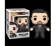 Michael Scott as Michael Klump (Эксклюзив GameStop) (preorder WALLKY) из сериала The Office