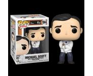 Michael Scott with Straitjacket из сериала The Office
