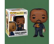 Stanley Hudson with Pretzel (Эксклюзив GameStop) (preorder WALLKY) из сериала The Office