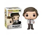 Jim Halpert Three Hole Punch (Эксклюзив Funko-Shop) из сериала The Office