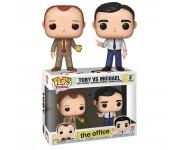Toby vs Michael 2-Pack из сериала The Office