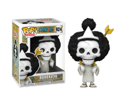 Brook in White Outfit (preorder WALLKY) из аниме One Piece 924