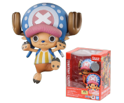 "Chopper ""Cotton Candy Lover"" Figuarts ZERO (PREORDER ZS) из аниме One Piece"