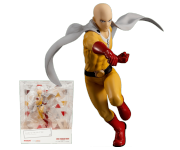 Saitama Hero Costume Ver. POP UP PARADE (PREORDER ZS) из мультика One Punch Man