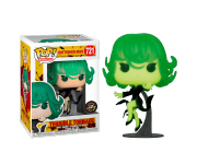 Terrible Tornado GitD (Chase) из мультика One Punch Man