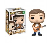 Andy Dwyer из сериала Parks and Recreation