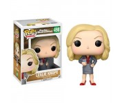Leslie Knope из сериала Parks and Recreation