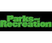 Фигурки Парки и зоны отдыха