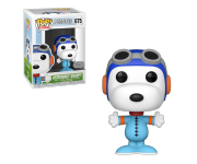 Astronaut Snoopy (Эксклюзив FYE) из мультика Peanuts