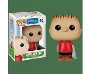 Linus van Pelt из мультика Peanuts