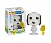 Snoopy and Woodstock (Vaulted) из мультика Peanuts