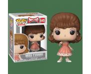 Miss Yvonne из мультсериала Pee-Wee's Playhouse
