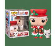 Mrs. Claus (preorder WALLKY) из серии Peppermint Lane Holidays