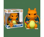 Charizard 10-inch (Эксклюзив Target) из сериала Pokemon 851