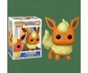 Flareon из сериала Pokemon