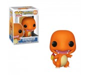 Charmander из сериала Pokemon