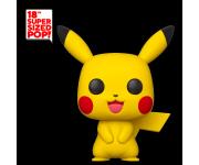 Pikachu 18-inch из сериала Pokemon