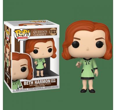 Бет Хармон (Beth Harmon) (preorder WALLKY) из сериала Ход королевы