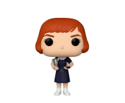 Beth Harmon with Trophies (preorder WALLKY) из сериала The Queen's Gambit
