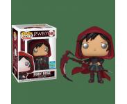 Ruby Rose Hooded (Эксклюзив SDCC 2019) (preorder WALLKY P) из мультсериала RWBY 640