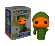 Glo Worm GitD Hasbro из серии Retro Toys