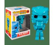 Blue Bomber Rock 'Em Sock 'Em Robots Mattel из серии Retro Toys 14