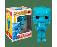 Robot Blue Rock Em Sock Em Mattel из серии Retro Toys