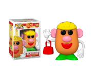 Mrs. Potato Head из серии Retro Toys