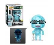 Dr. Xenon Bloom GitD из сериала Rick and Morty