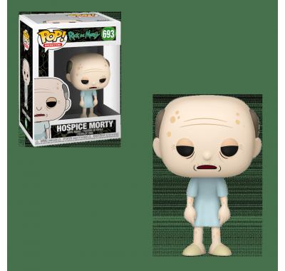 Морти хоспис (Hospice Morty) из мультика Рик и Морти