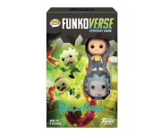 Rick and Morty Funkoverse Strategy Game 2-Pack из мультика Rick and Morty