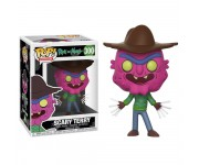 Scary Terry из мультика Rick and Morty