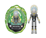 Space Suit Rick Action Figure (PREORDER ZS) из мультика Rick and Morty