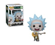Tiny Rick with Guitar (Эксклюзив BoxLunch) из сериала Rick and Morty